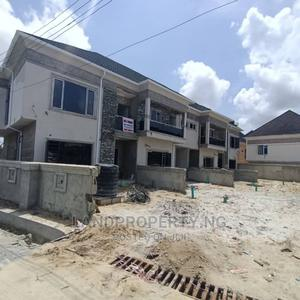 Well Finished Grand 4 Bedroom Terrace Duplex   Houses & Apartments For Sale for sale in Lagos State, Ajah