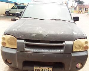 Nissan Frontier 2001 Black | Cars for sale in Enugu State, Enugu