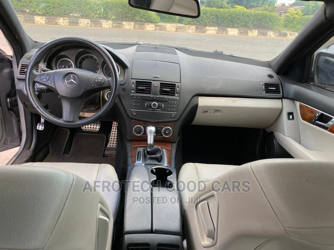 Mercedes-Benz C300 2014 Silver | Cars for sale in Ilorin South, Kwara State, Nigeria