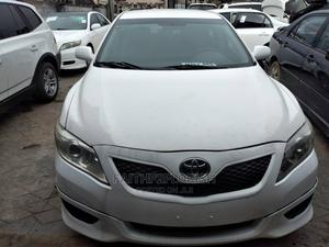 Toyota Camry 2011 White | Cars for sale in Lagos State, Ogba