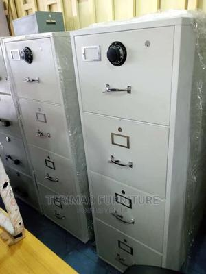 Fire Proof Cabinet and Safe | Furniture for sale in Rivers State, Obio-Akpor