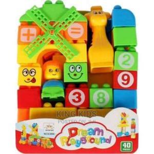 Building Blocks for Kids | Toys for sale in Lagos State, Lagos Island (Eko)