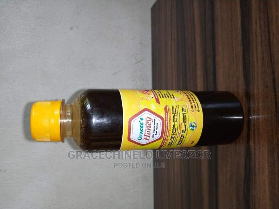 Archive: Pure Undiluted Honey