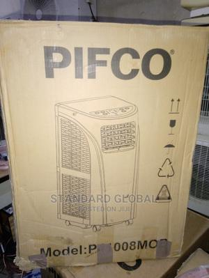 Tested and Trusted PIFCO 1hp Mobile Air Conditioner | Home Appliances for sale in Lagos State, Surulere