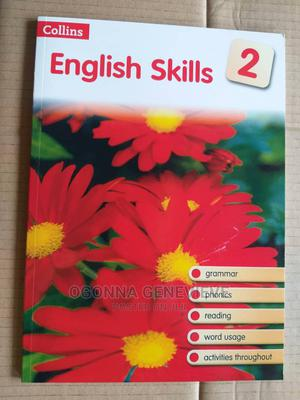 Collins English Skills Book 2 | Books & Games for sale in Lagos State, Yaba