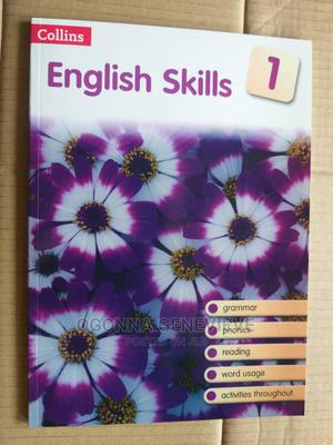 Collins English Skills Book 1 | Books & Games for sale in Lagos State, Yaba