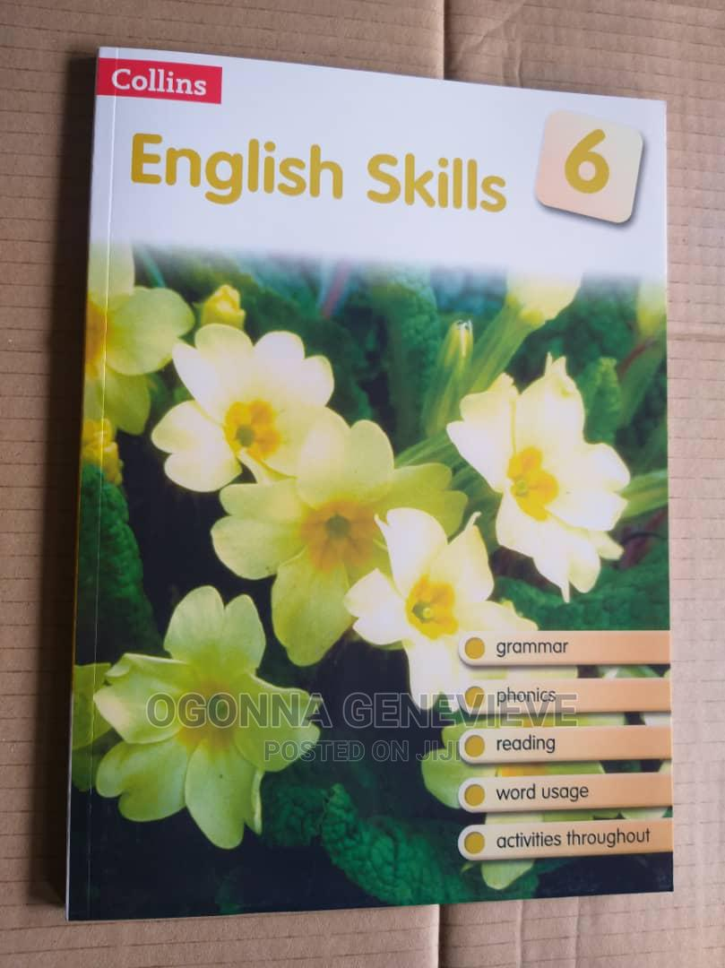 Collins English Skills Book 6