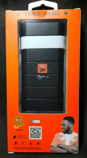 New Age Powerbank 12500mah (Y305)   Accessories for Mobile Phones & Tablets for sale in Lagos State, Ikotun/Igando
