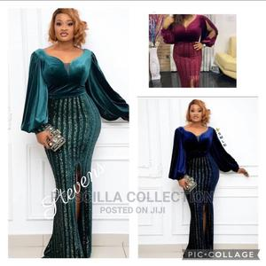 Quality Dinner Wear for Gorgeous Women   Clothing for sale in Abuja (FCT) State, Wuse