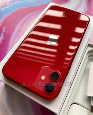 Apple iPhone 11 128 GB Red | Mobile Phones for sale in Lagos State, Amuwo-Odofin