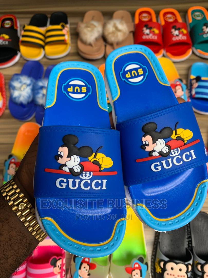 Tom and Jerry Disney Children Slippers   Children's Shoes for sale in Alimosho, Lagos State, Nigeria