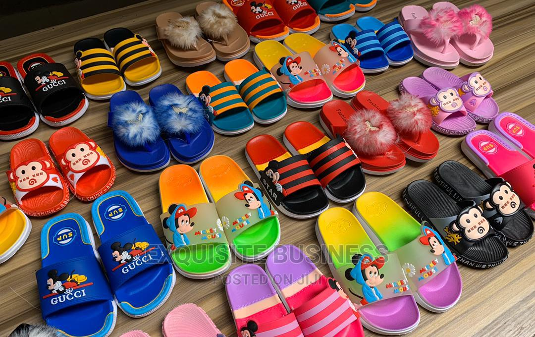Tom and Jerry Disney Children Slippers