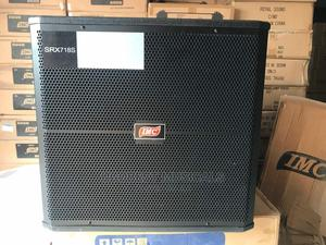 """High Quality IMC Single 18"""" Inches Sub Woofer Speaker 