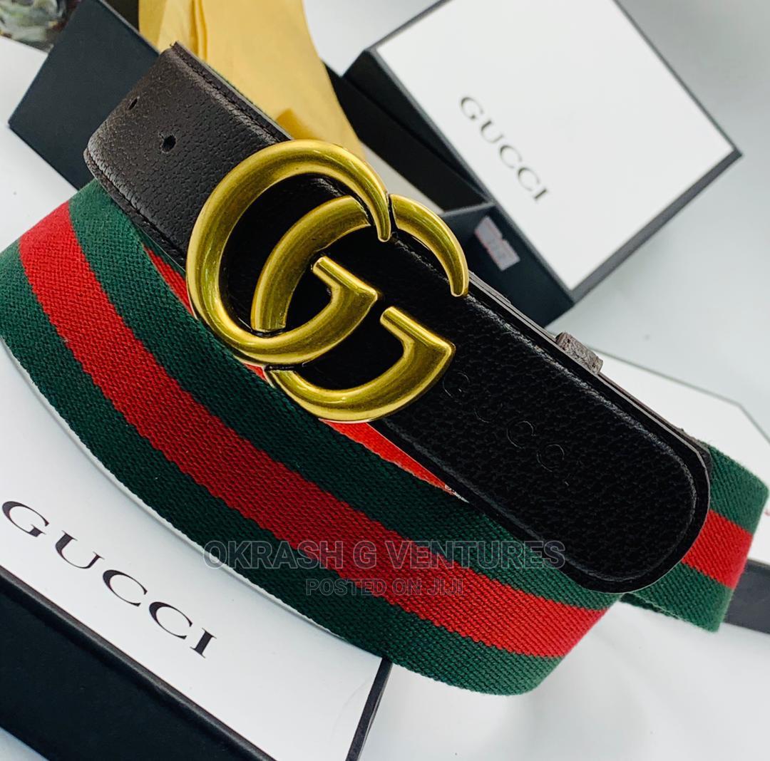 Gucci Belt for Men's