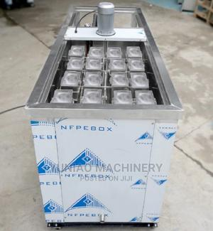960kg Per Day Ice Block Machine 10kg 16pcs | Restaurant & Catering Equipment for sale in Lagos State, Ojo