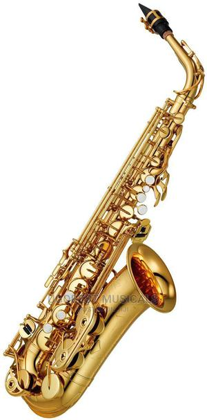 Alto Saxophone | Musical Instruments & Gear for sale in Lagos State, Mushin