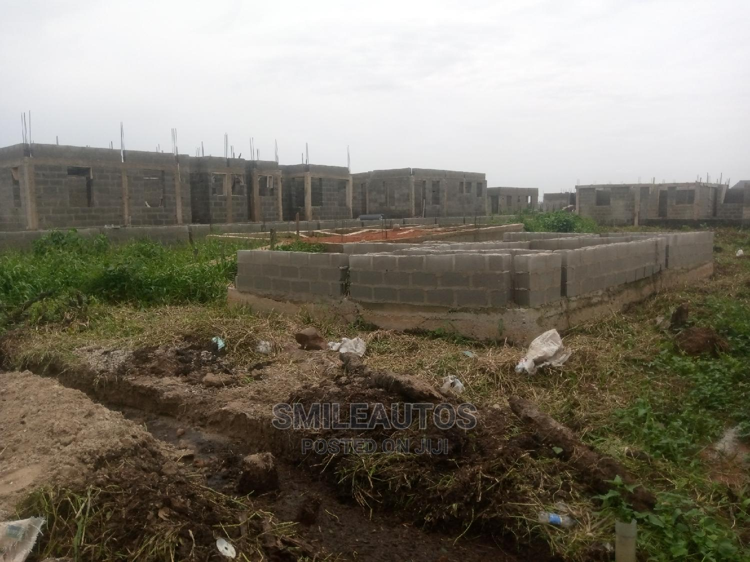 Half Plot of Land for Sale   Land & Plots For Sale for sale in Egbe Idimu, Lagos State, Nigeria