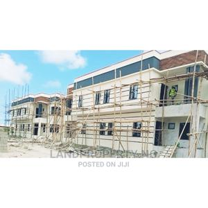 A Detailed Luxury 3 Bedroom Semi Detached Duplex With Bq | Houses & Apartments For Sale for sale in Lagos State, Ibeju