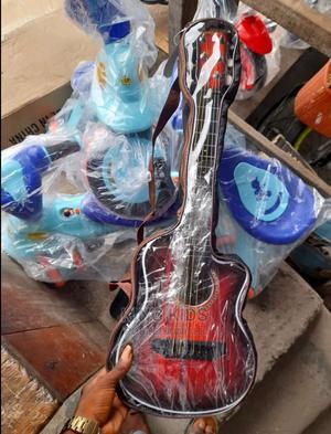 6 - String Giuter Toy for Kids | Toys for sale in Lagos State, Lagos Island (Eko)