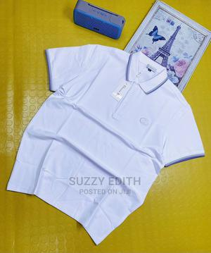 Quality Men Designers T-Shirt | Clothing for sale in Lagos State, Ikeja