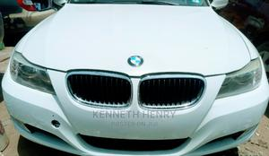 BMW 328i 2012 White | Cars for sale in Lagos State, Ojo