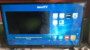 "32"" Smart Tv | TV & DVD Equipment for sale in Lagos State, Ojo"