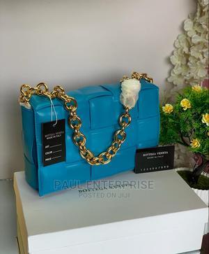 Beautiful High Quality Ladies Designers Turkey Handbag | Bags for sale in Lagos State, Ikeja