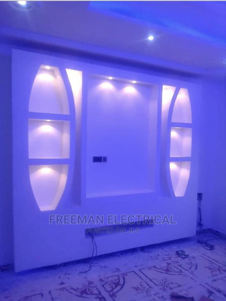 Pop Interior Design | Building & Trades Services for sale in Yaba, Lagos State, Nigeria