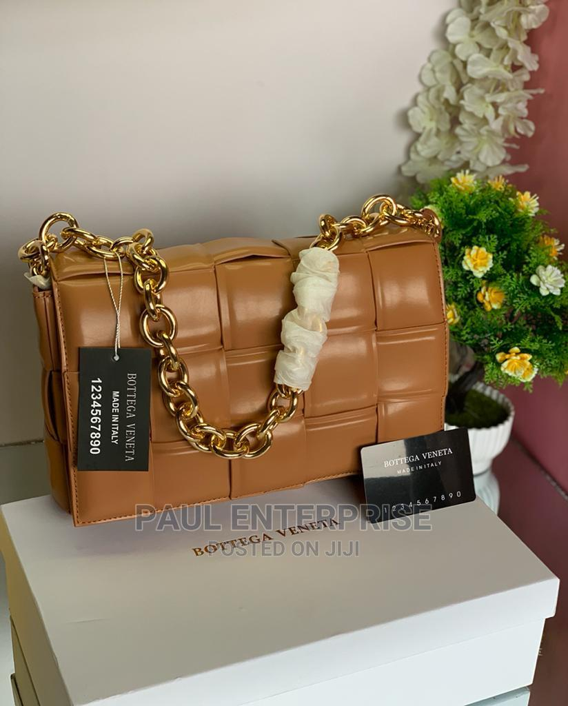 Beautiful High Quality Ladies Designers Turkey Handbag | Bags for sale in Isoko, Delta State, Nigeria