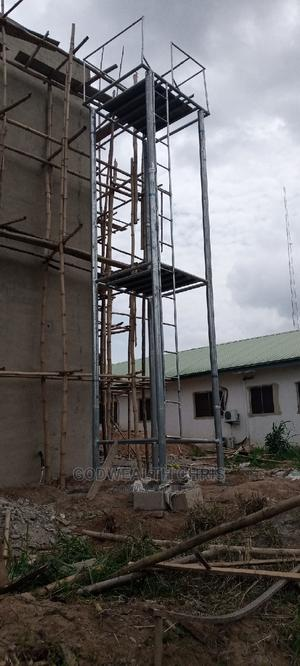 Water Tank Stanchion | Other Repair & Construction Items for sale in Lagos State, Alimosho