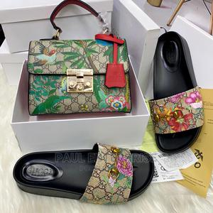 Beautiful High Quality Ladies Designers Turkey Handbag | Bags for sale in Lagos State, Surulere