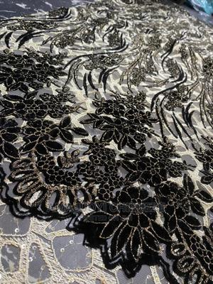 Sample Lace Fabric for Sale in Victoria Island. | Clothing for sale in Lagos State, Victoria Island