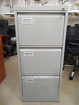 File Cabinet by 3   Furniture for sale in Lagos State, Lekki