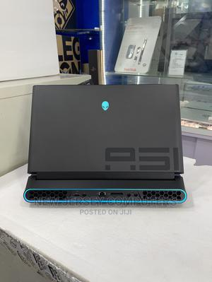 New Laptop Alienware Area-51m 32GB Intel Core I9 SSD 2T   Laptops & Computers for sale in Abuja (FCT) State, Wuse