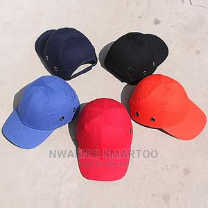 Different Color Safety Cap   Clothing Accessories for sale in Lagos State, Lagos Island (Eko)