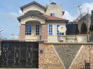Furnished 6bdrm Duplex in Mr Churchill, Ojo for Sale   Houses & Apartments For Sale for sale in Lagos State, Ojo
