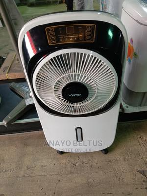 Lontor Air Cooler   Home Appliances for sale in Rivers State, Port-Harcourt