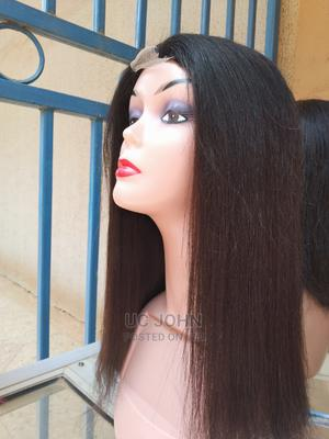 18inches Straight Human Hair   Hair Beauty for sale in Abuja (FCT) State, Gwarinpa