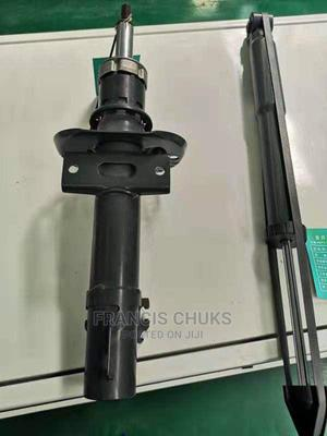Shocks 4 Mercedes Benz   Vehicle Parts & Accessories for sale in Lagos State, Mushin
