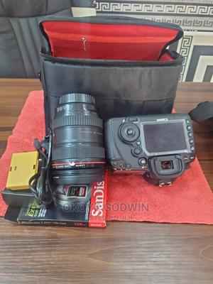 CANON EOS 5D Mark Iii   Photo & Video Cameras for sale in Anambra State, Awka