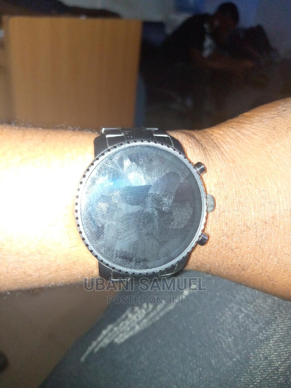 Fossil Gen 5 Smart Watch   Smart Watches & Trackers for sale in Lekki, Lagos State, Nigeria