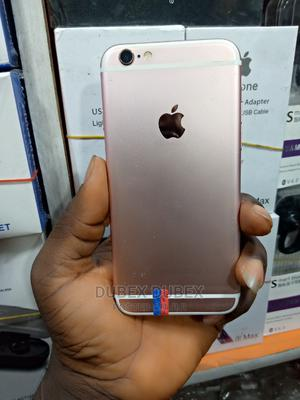 New Apple iPhone 6s 64 GB Pink | Mobile Phones for sale in Rivers State, Port-Harcourt