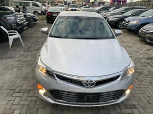 Toyota Avalon 2013 Silver | Cars for sale in Lagos State, Lekki