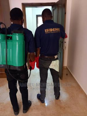 House Cleaning Services | Cleaning Services for sale in Abuja (FCT) State, Wuye