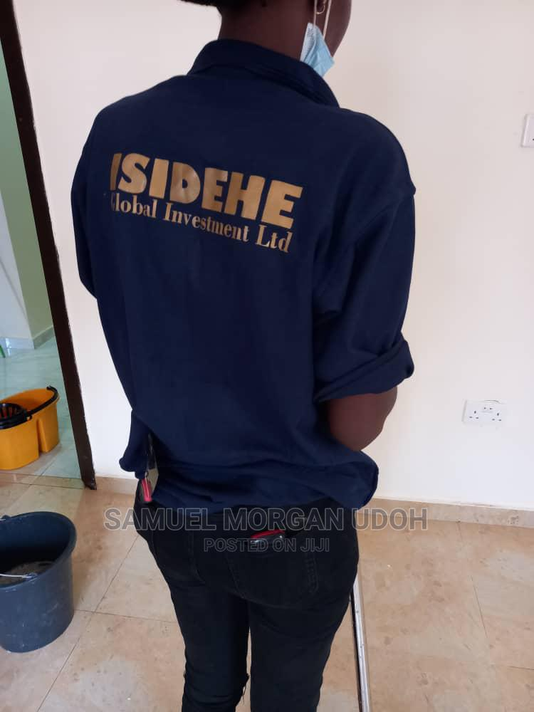 House Cleaning Services | Cleaning Services for sale in Wuye, Abuja (FCT) State, Nigeria