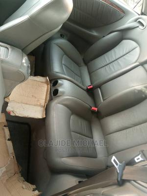 Mercedes-Benz CLK 2007 350 Cabriolet Avantgarde Gray   Cars for sale in Ondo State, Akure