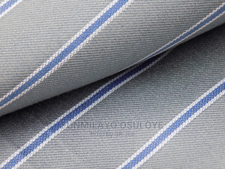 Archive: High Quality Italian Cashmere/ Senator Fabric