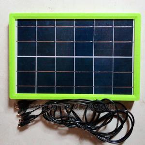 7.2v 6w Solar Panel   Solar Energy for sale in Ogun State, Ado-Odo/Ota