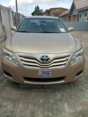 Toyota Camry 2010 Gold | Cars for sale in Ondo State, Akure