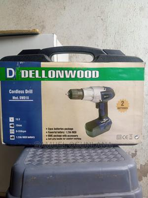 Cordless Drill | Electrical Hand Tools for sale in Oyo State, Ido